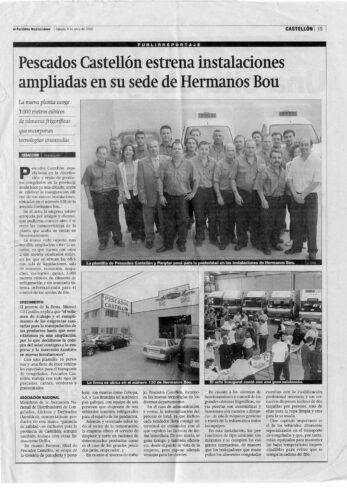 2 (8 de Junio del 2002)